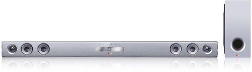 LG NB3530A 2.1 Testbericht