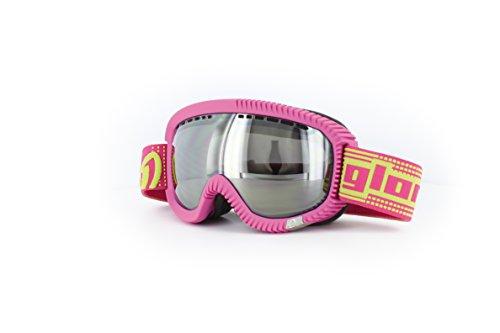 Gloryfy Skibrille GP2, Pink, Standard