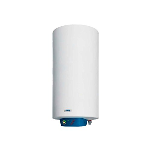 FLECK 3200807 5414849549784 Termo Electrico Nilo 75 L, 230 V, [Clase de eficiencia energetica B], Blanco
