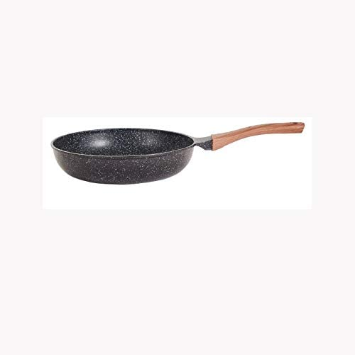 ZZWZM Stone-Derived NonStick Frying Pan Bottom Hand Coating Soft Max Topics on TV 62% OFF
