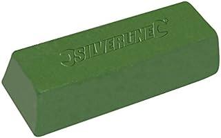 Silverline 107868 brun poleringsblandning 500 g