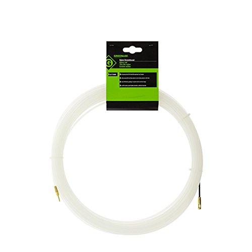 Nylon-Einziehband Durchmesser: 4 mm - Länge: 20 m