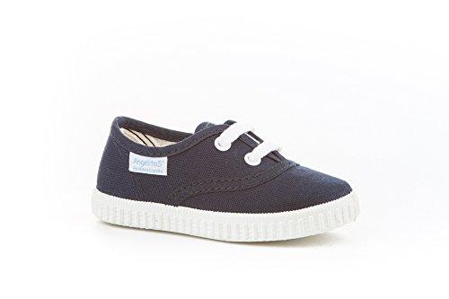 Zapatillas de Lona para Niños y Niñas, Angelitos mod.121,