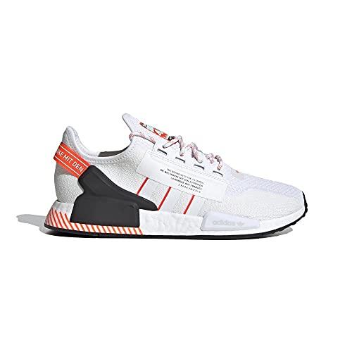 adidas Originals NMD R1.V2 - Zapatillas deportivas, Blanco (blanco), 43 1/3 EU
