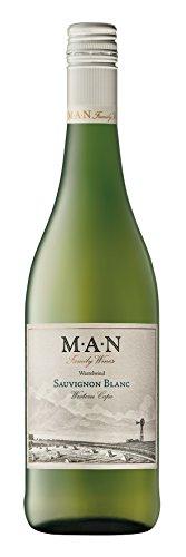 6x 0,75l - 2019er - MAN Family Wines - Warrelwind - Sauvignon Blanc - Western Cape W.O. - Südafrika - Weißwein trocken
