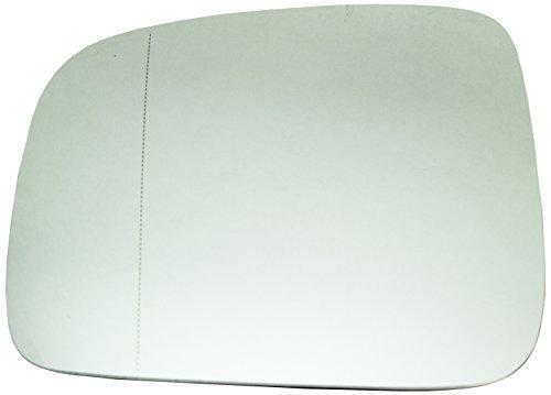 TarosTrade 57-0659-L-48123 Spiegelglas Heizbar Links