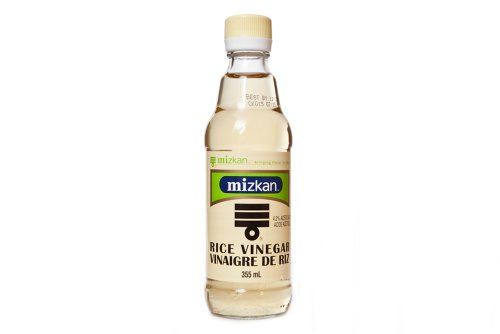 355ml Mizkan vinagre de arroz