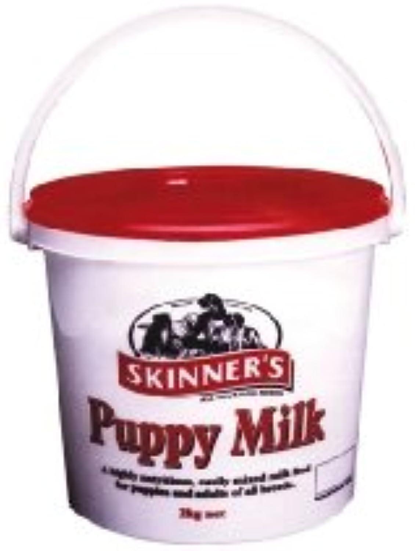 Dog Supplements  Skinners Puppy Milk 5kg