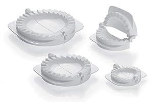 Los mejores productos de cocina para que siempre tengas a mano todo lo que necesitas Material type: Plástico Diseño moderno y funcional