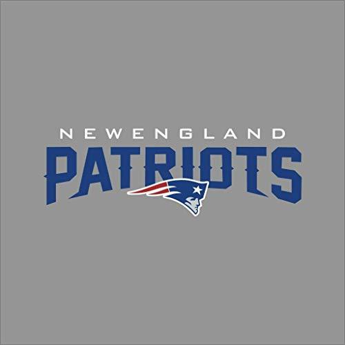 wandaufkleber 3d Wandtattoo New England Patriots # 8 Team Logo Vinyl Aufkleber Autofenster Wand
