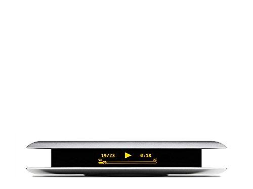 AURALiC Aries High End Wireless Streaming Bridge mit 32Bit/384kHz, DSD und DXD