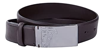 Best brown versace belt Reviews
