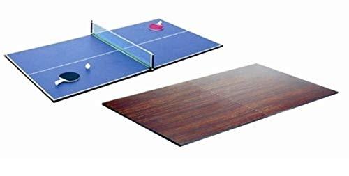 Rosetta - Tablero de Ping-Pong de 2,13 m x 1,2 m ⭐