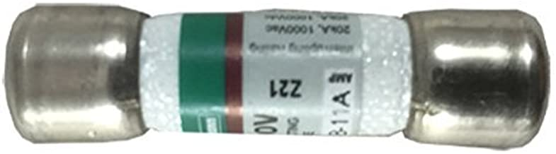 DMM-11 DMM-11A, DMM11 11A 1000V Fluke 803293 Digital Multimeter Replacement Fuse