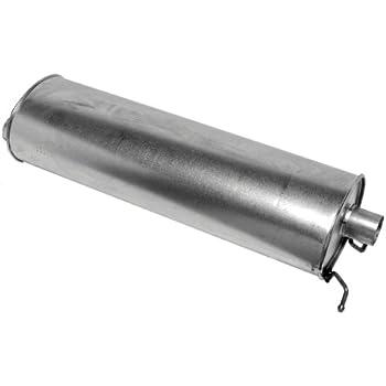 Walker 21386 Quiet-Flow Stainless Steel Muffler Tenneco