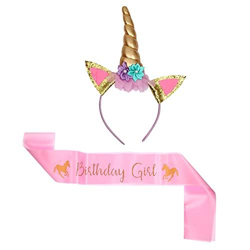Banda 25 Cumpleaños  marca PRETYZOOM