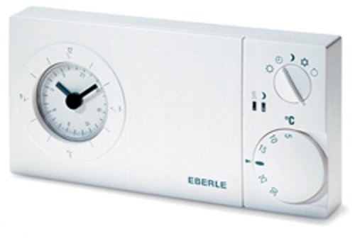 Eberle Uhrenthermostat EASY3ST
