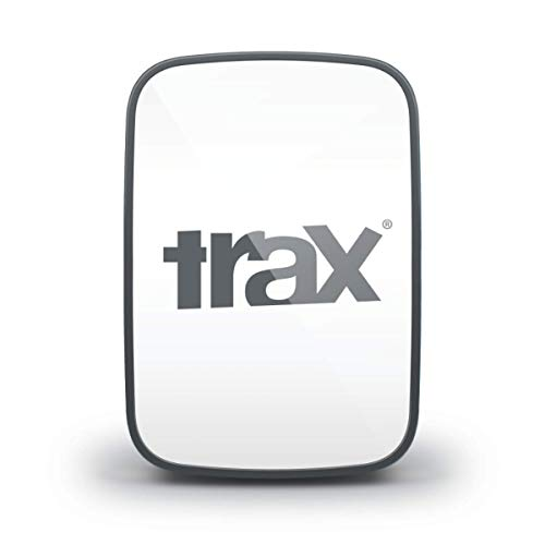 Trax G+ 4G LTE-M Real-Time GPS Tracker for Kids, Teens,...