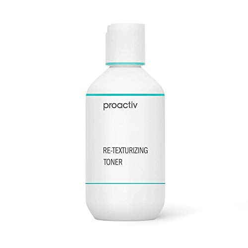 Proactiv Retexturizing Glycolic Acid Pads - Exfoliating Facial Pads With Salicylic Acid Toner For Sensitive Skin, Oily Skin, Acne Blemishes And Marks - With Salicylic Acid and Witch Hazel, 90 ct