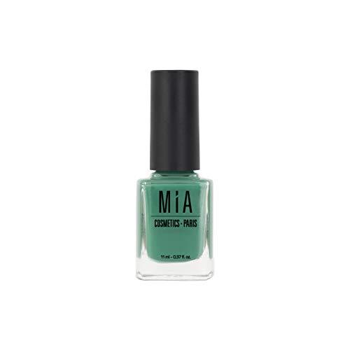 MIA Cosmetics-Paris Vert jade