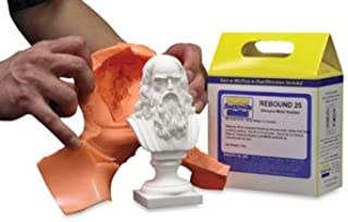 Smooth-On Rebound 25 Silicone Rubber