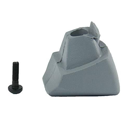 K2, 3155072.1.1.1SIZ, Tampon de frein No Mark Stopper, Taille unique