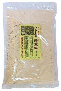 オーサワ はと麦焙煎粉50g×2個           JAN:4560231460593