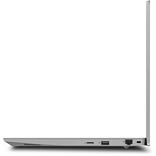 Lenovo 2019 Thinkpad E590 15.6-inch FHD Full HD Fingerprint, Type-C, HDMI, Ethernet, Windows 10 Pro IPS Business Laptop (Intel Quad Core i7-8565U, 32GB DDR4 RAM , 1TB PCIe NVMe m.2 SSD + 1TB HDD)