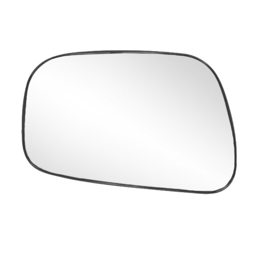 Fit System 90205 Toyota Camry Passenger Side Replacement Mirror Glass