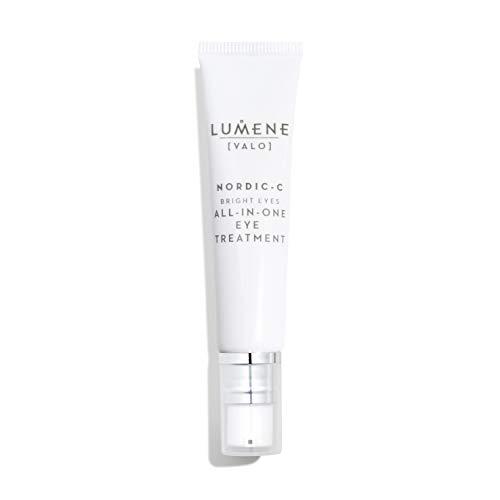 Lumene Nordic-C [Valo] Vitamin C Bright Eyes All-In-One Eye Treatment 15ml
