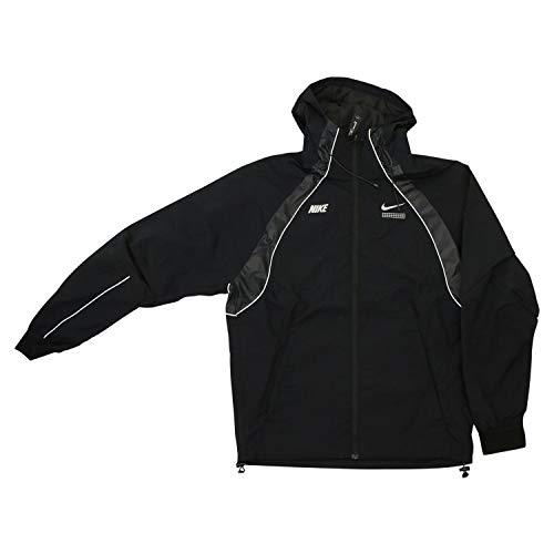 Nike Sportswear DNA - Chaqueta para Hombre, Color Negro Negro (Black) M