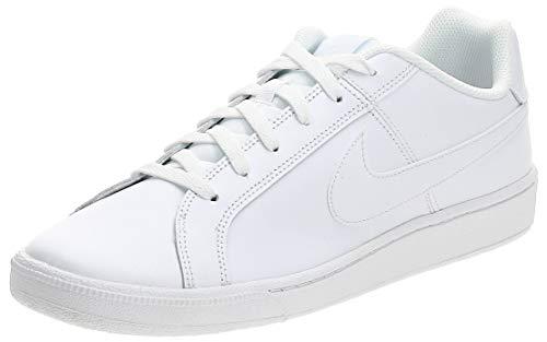 Nike Herren Court Royale Sneakers, Weiß (White / White), 44 EU