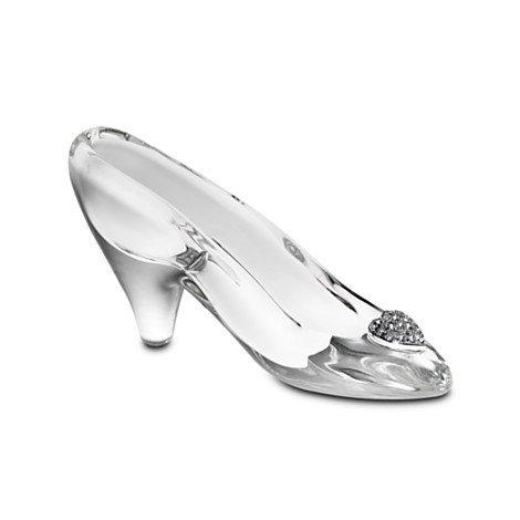 Cinderella Pantoufle de Verre par Arribas-Petite-Premier
