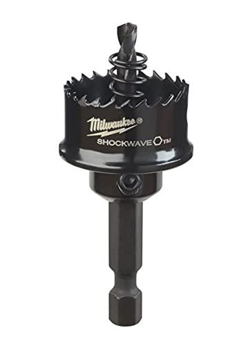 Milwaukee 49-56-9815 Shockwave 1