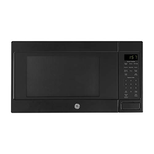 GE JES1657DMBB Microwave Oven