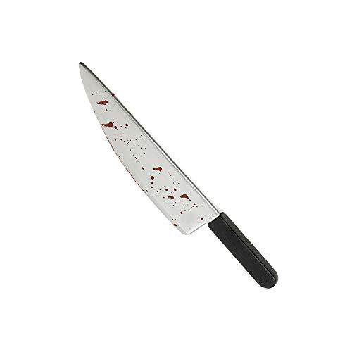 WIDMANN - Messer blutig ca. 48,5cm (KAR) , color/modelo surtido