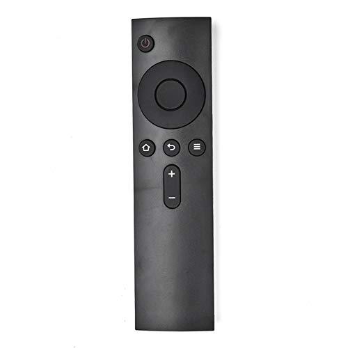 Mando a distancia inteligente para Xiaomi Mi TV, accesorios de interior aptos para Xiaomi Box 3/2/1, color negro: Amazon.es: Electrónica
