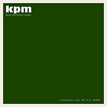 Kpm 1000 Series: Bar Piano