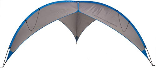 ALPS Mountaineering Tri-Awning Elite, Charcoal, One Size