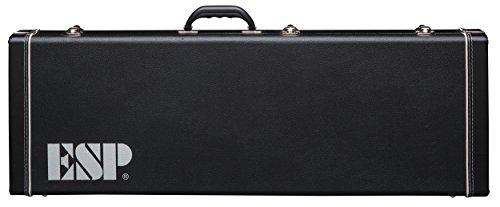 esp guitar cases ESP LTD Case for M-, H- and MH-Style Electric Guitars