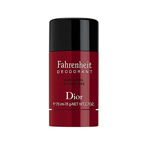 Dior Fahrenheit homme/man, Deo Stick, 1er Pack (1 x 0.075 l)
