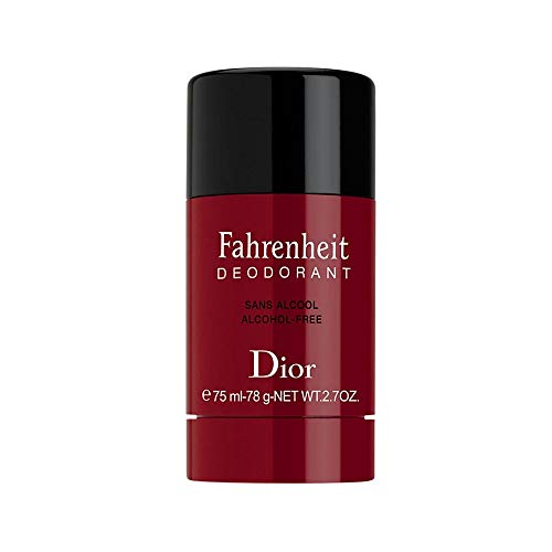 Christian Dior Fahrenheit Deo Stick Alcohol Free 75 gr, neutro