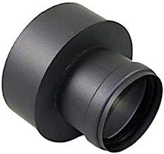 AdoroSol Vertriebs GmbH Uitbreiding van 80 ver naar 150 smalle pellet in zwart of grijs Ø 80 mm kachelpijp voor pelletkach...