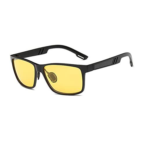LUOXUEFEI Gafas De Sol Gafas De Sol Para Hombre Gafas De Espejo Para Hombre Accesorios Para Gafas Masculinas Gafas De Sol