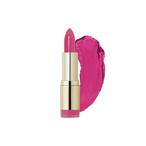 Milani Color Statement Matte Lipstick - Matte Orchid (0.14 Ounce) Cruelty-Free Nourishing Lipstick with a Full Matte Finish
