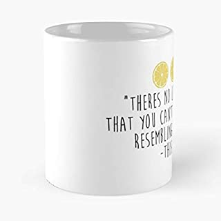 This Is Us - Lemonade Classic Mug The Funny Coffee Mugs For Halloween, Holiday, Christmas Party Decoration 11 Ounce White-trymeshop.