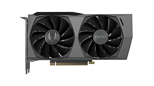 Zotac Gaming GeForce RTX 3060 Ti Twin Edge OC LHR NVIDIA 8 Go GDDR6