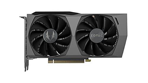 ZOTAC Grafikkarte Nvidia GeForce RTX...