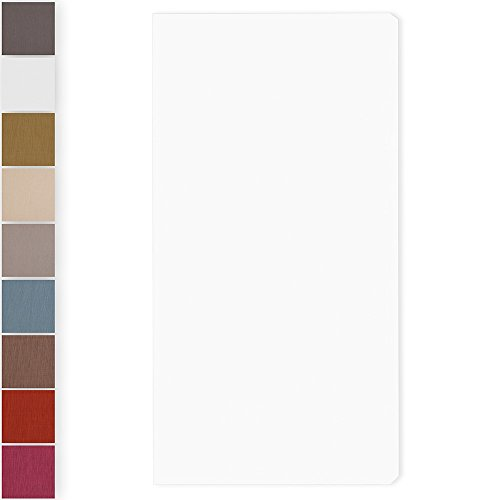 Amortiguador acústico'Brushed Pro M': 116 * 58 * 6.5cm, Blanco