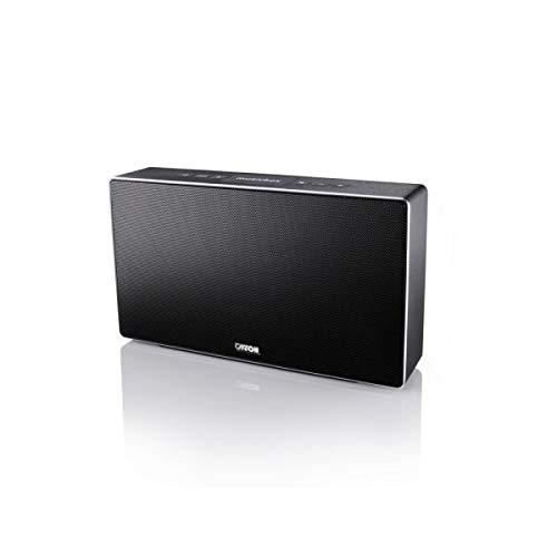 Canton 03682 musicbox S Bluetooth Lautsprecher schwarz